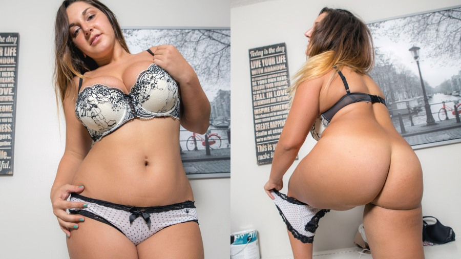 allie giovanni big butt