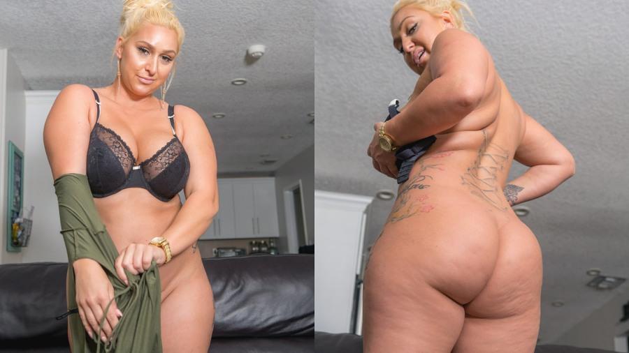 bailey big butt