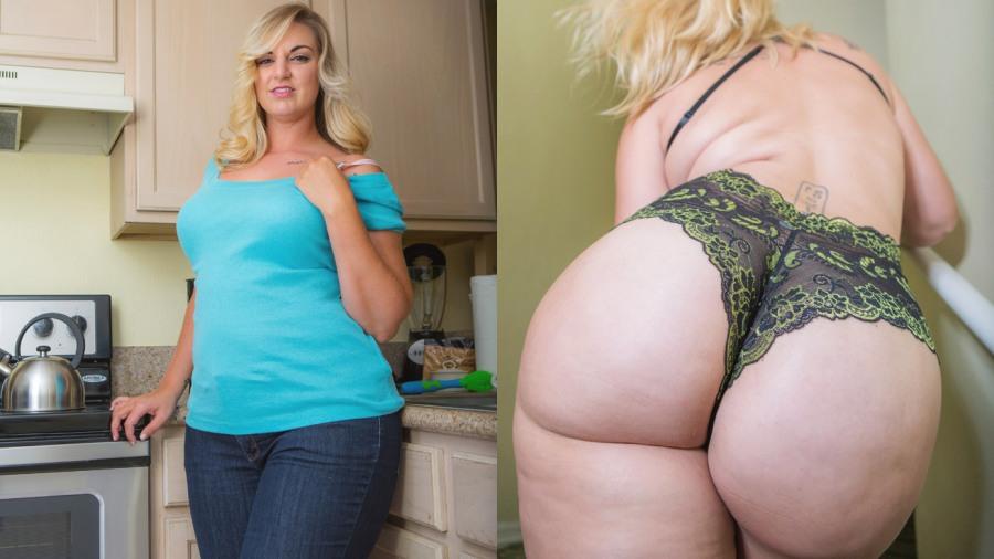 carrie big butt