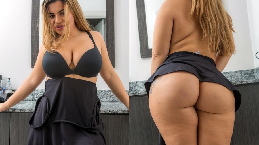 lisa martiz big butt